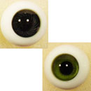 Meister Glass eyes 16mm
